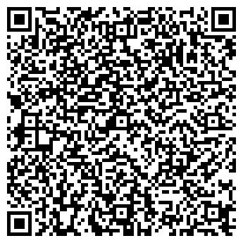 QR-код с контактной информацией организации АСТА-ПЛЮС, ООО