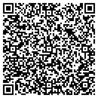 QR-код с контактной информацией организации ВААП, ЗАО