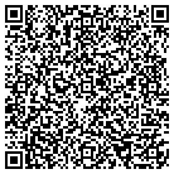 QR-код с контактной информацией организации ВЕСТ-ПРОМ, ООО