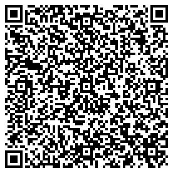 QR-код с контактной информацией организации ВОЛГОСПЕЦПРОМ-Ю, ООО