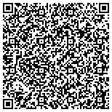 QR-код с контактной информацией организации УПРАВЛЕНИЕ ЛОГИСТИКИ АО «КАУСТИК»