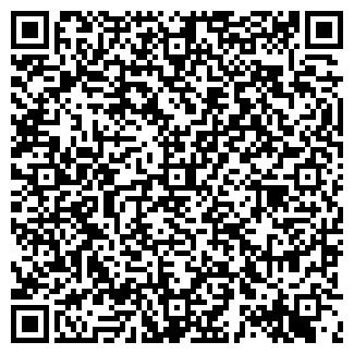 QR-код с контактной информацией организации ЕВИЧ И К