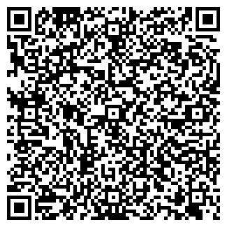 QR-код с контактной информацией организации ПАРАЛАИТ