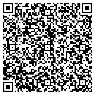 QR-код с контактной информацией организации ПЛАСТИКАБ, ОАО