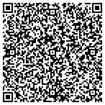 QR-код с контактной информацией организации КЛИНИКА МЕДСИ НА ЛЕНИНГРАДКЕ