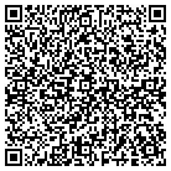 QR-код с контактной информацией организации ТРАНСХИМРЕАКТИВ, ООО