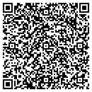 QR-код с контактной информацией организации ОКТО-ВОЛГА, ООО