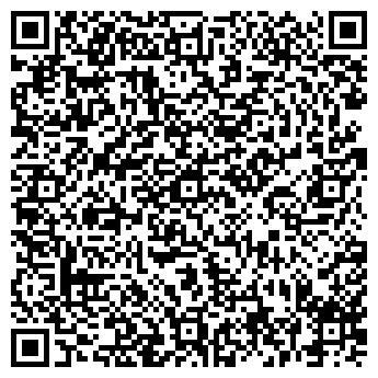 QR-код с контактной информацией организации ЦДБ ГРУП, ЗАО