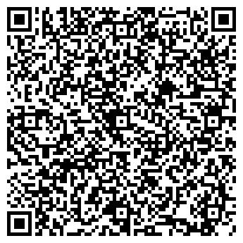 QR-код с контактной информацией организации ЮНИОН-БУМАГА, ЗАО