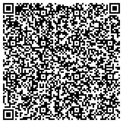 """QR-код с контактной информацией организации ООО """"Имидж-Текстиль"""""""