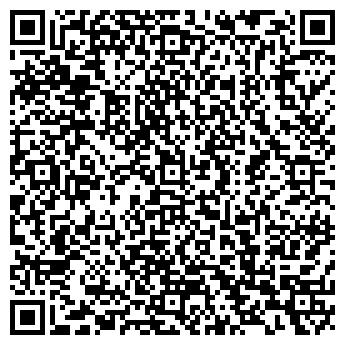 QR-код с контактной информацией организации ДОМ МЕБЕЛЬНЫХ ТКАНЕЙ