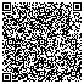 QR-код с контактной информацией организации ТЕКСТИЛЬПРОМ, ООО