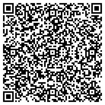QR-код с контактной информацией организации ТРИАДА-К, ООО