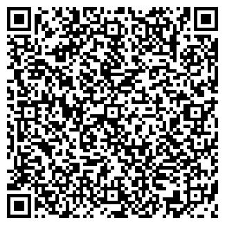 QR-код с контактной информацией организации ФЭШН ФЭБРИКС