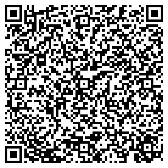 QR-код с контактной информацией организации ООО «ПТЭ»