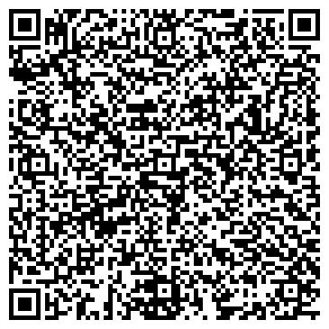 QR-код с контактной информацией организации Friendly Robot from Butenko