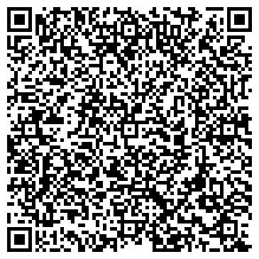 QR-код с контактной информацией организации Частное предприятие НАА (NAA) Сервисное предприятие