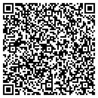 QR-код с контактной информацией организации Кооператив ФАКЕЛ