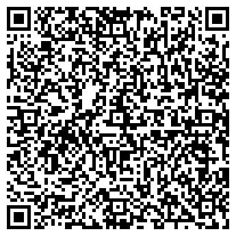 QR-код с контактной информацией организации ИП Перетяжка салона автомобиля