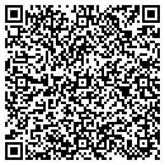 QR-код с контактной информацией организации ИП Будрик