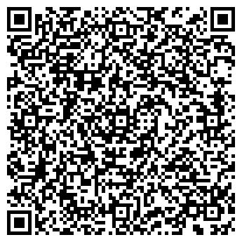 QR-код с контактной информацией организации ИП Сакович П.В.