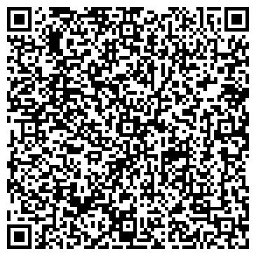QR-код с контактной информацией организации Частное предприятие Оазис холода