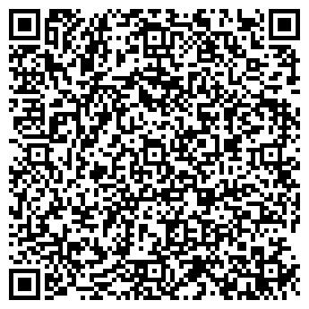 """QR-код с контактной информацией организации ООО """"ТопРайз"""""""