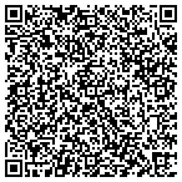 """QR-код с контактной информацией организации ЧПТУП """"АльфаРекСервис"""""""