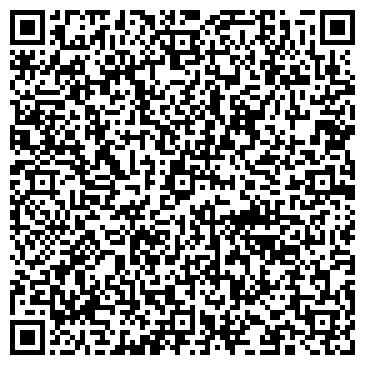 QR-код с контактной информацией организации Субъект предпринимательской деятельности ИП Лаврик ОГ