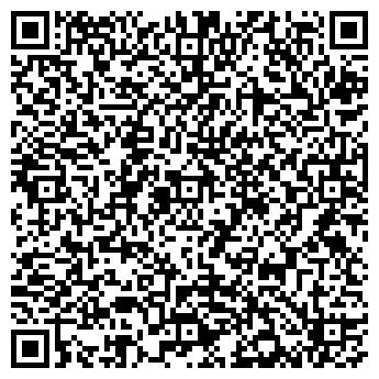 QR-код с контактной информацией организации Субъект предпринимательской деятельности ДОМ КОТЛОВ