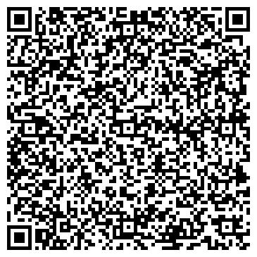 QR-код с контактной информацией организации Частное предприятие ТеплоСтройПрогресс
