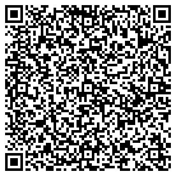 QR-код с контактной информацией организации Группа компаний РОК