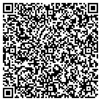 QR-код с контактной информацией организации Общество с ограниченной ответственностью ООО «ТехноКит»
