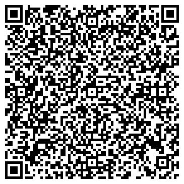 QR-код с контактной информацией организации Общество с ограниченной ответственностью ООО «АИРГРУПП-ТЕХНО»