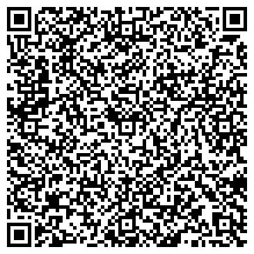 QR-код с контактной информацией организации ОДО «Энергохимтехника»