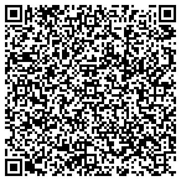 QR-код с контактной информацией организации ROLLOS, Общество с ограниченной ответственностью