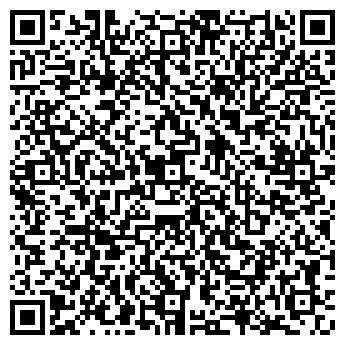 """QR-код с контактной информацией организации OOO """"ProMasters"""""""