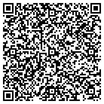 QR-код с контактной информацией организации ЧУП «Либра»