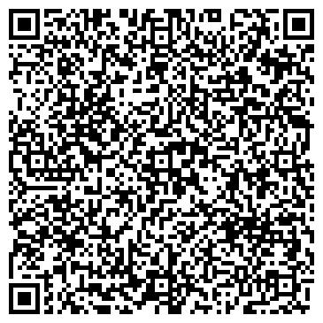 QR-код с контактной информацией организации Общество с ограниченной ответственностью ООО «БелИнсолСтрой» и ЧТПУП «Элтехпромстрой»