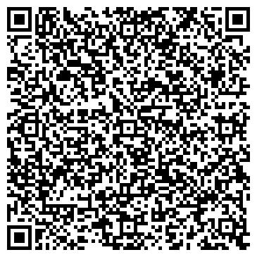 QR-код с контактной информацией организации ООО КреативАльянс
