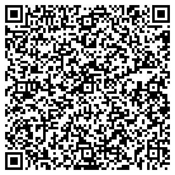 QR-код с контактной информацией организации ООО Слав СТО