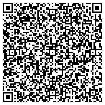QR-код с контактной информацией организации Публичное акционерное общество ЗАО Бланж
