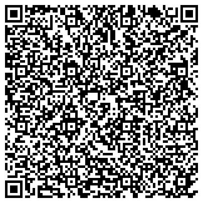 QR-код с контактной информацией организации Специализированное электроремонтное закрытое акционерное общество «Вольна»