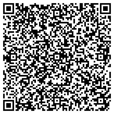 QR-код с контактной информацией организации ООО «Торговый дом ГРАНД-СЕРВИС «