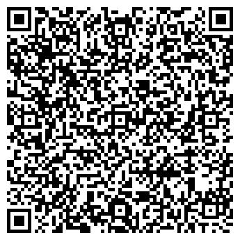 QR-код с контактной информацией организации ИП Роев И. И.