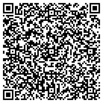 QR-код с контактной информацией организации ИП Холодилин