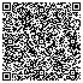 """QR-код с контактной информацией организации ООО """"ЭФАтехно"""""""
