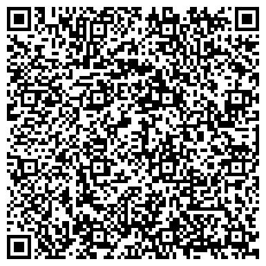 QR-код с контактной информацией организации Частное предприятие ИП Ганичев А В продажа, монтаж кондиционеров и вентиляции