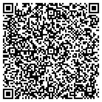 QR-код с контактной информацией организации ИП Яхновецкая