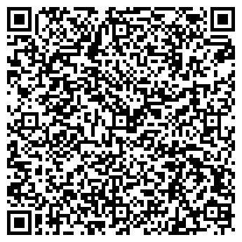 QR-код с контактной информацией организации ЧПТУП «ТурбоМикрон»